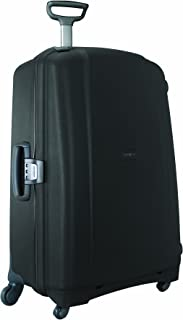 luggage bag without zipper