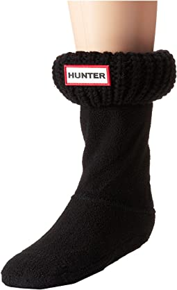 Half Cardigan Boot Sock (Toddler/Little Kid/Big Kid)