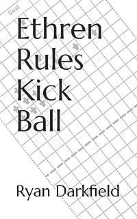 Ethren Rules Kick Ball