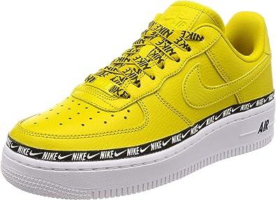 Nike W Air Force 1 '07 Se PRM, Chaussures de Fitness Femme ...
