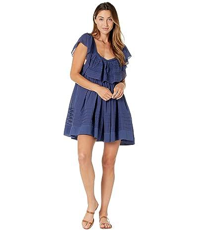 Free People Hailey Mini Dress Women