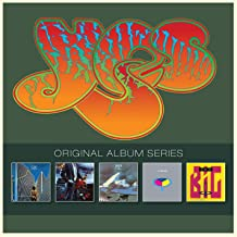 Best yes the album series Reviews