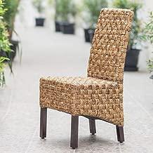 Best woven wicker chair Reviews