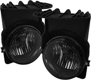 Spyder Auto FL-GS03-SM GMC Smoke OEM Fog Light