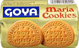 Goya Maria Cookies, 3.5 Ounce