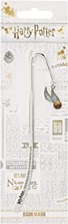 Harry Potter Golden Snitch Bookmark
