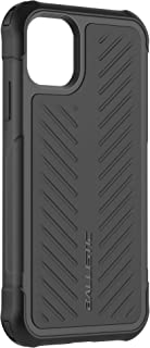 Ballistic Tough Jacket Series Case for iPhone 11 6.1 Black