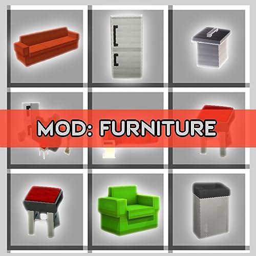Mods:Furniture 2019
