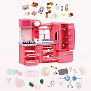 Our Generation Gourmet Kitchen Sets for 18