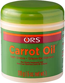 Organic Root Stimulator Carrot Oil, 6 Ounce