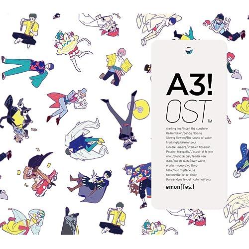 A3! Original Soundtrack