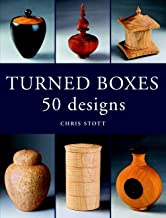 Turned Boxes: 50 Designs