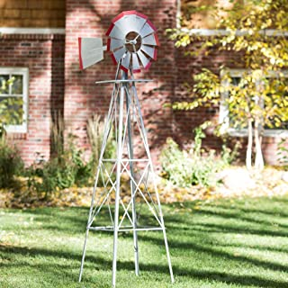 Best smv industries 8 ft windmill Reviews