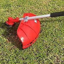 Universal Plastic Brushcutter, Trimmer Deflector Grass Deflector Straight Shaft String Trimmer Units, Strimmer