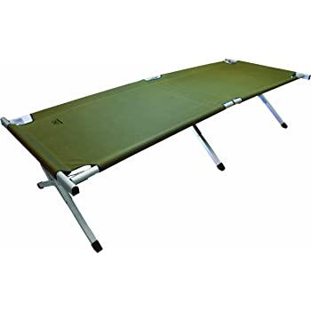 GRAND CANYON Catre de camping L peso soportado 150 kg aluminio plegable diferentes colores
