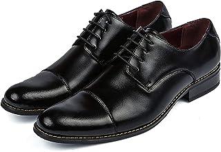 [ジョー マリノ] 日本製 ビジネスシューズ 本革 メンズ 革靴 紳士靴 MADE IN JAPAN 冠婚葬祭 防滑 撥水加工 1180