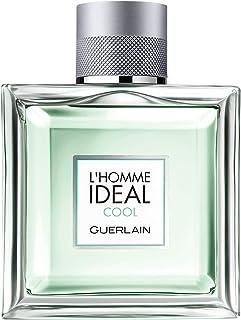 GUERLAIN L'Homme Ideal Cool Eau De Toilette For Men, 100 ml