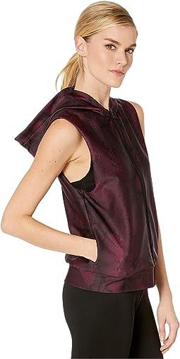 Garnet Textured Nero