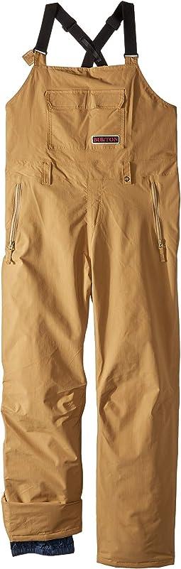 Skylar Bib Pants (Little Kids/Big Kids)