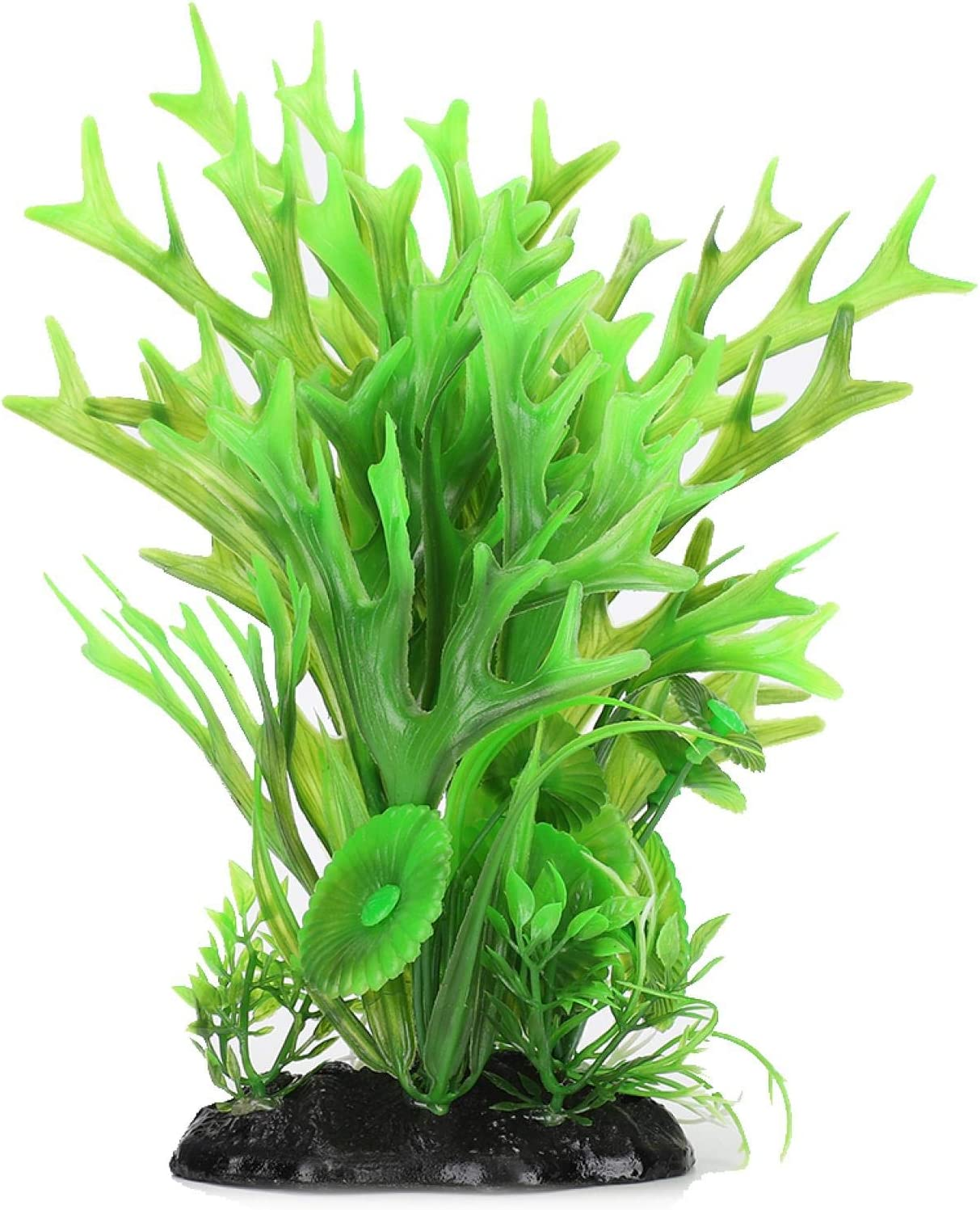Jeanoko Artificial Water Grass Attention brand Simulation Plastic OFFicial store + Res Ornament