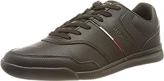 Tommy Hilfiger Herren Lightweight Lea Stripe Sneaker
