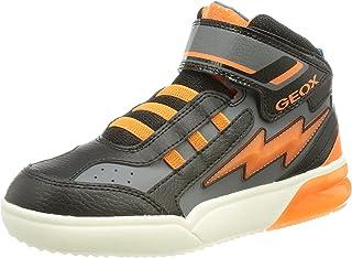 Geox J Grayjay Boy B, Shoes Garçon