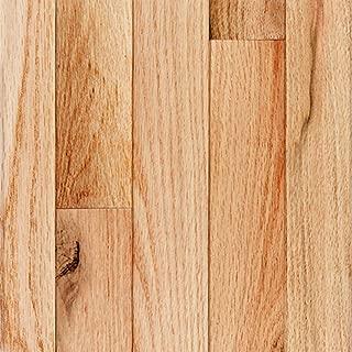 Best cheap red oak hardwood flooring Reviews