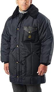 RefrigiWear - chamarra térmico impermeable para hombre con