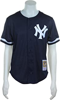 bernie williams jersey authentic