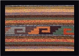 Mexico, San Miguel de Allende Rug Patterns -2 by Don Paulson 15