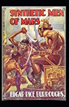 Synthetic Men of Mars-(Illustrated)