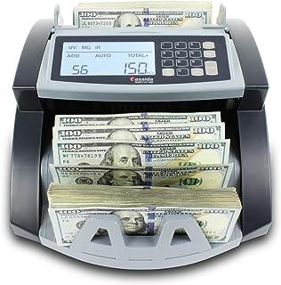 Cassida 5510 UV Cash counting machine detector bill counter