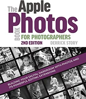Extensions For Apple Photos