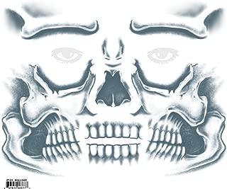 Tinsley Transfers  Skull Face