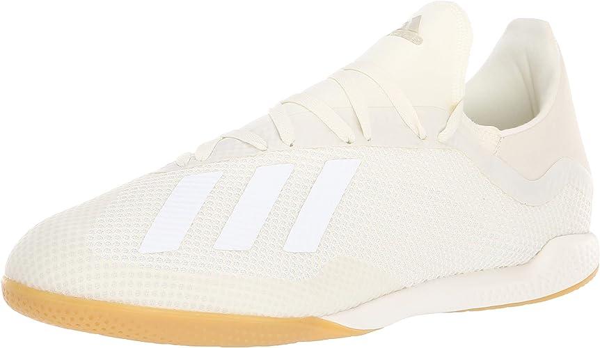 Adidas X Tango 18.3 Chaussures de Football d'intérieur pour Homme