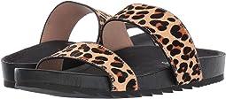 Leopard Pony Leather