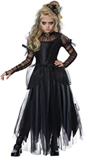 Dark Princess Costume for Kids
