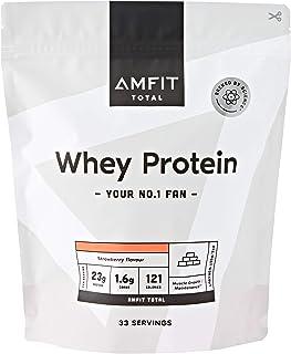 Amazon.es: proteinas para aumentar masa muscular
