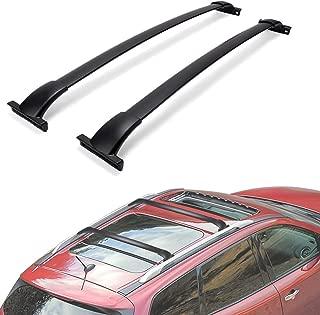 ALAVENTE Roof Rack Cross Bars for 2013 2014 2015 2016 2017 Nissan Pathfinder, 2014 Pathfinder Hybrid Luggage Bars