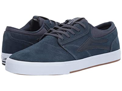 Lakai Griffin (Slate Suede) Men