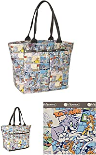 comic strip bag