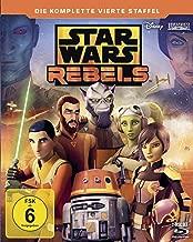 Star Wars Rebels: Staffel 04