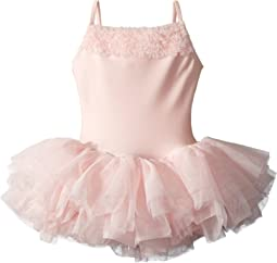 Camisole Tutu Dress with Ruffles (Toddler/Little Kids/Big Kids)
