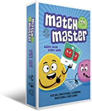 Social Emotional Learning Games Match Master | Identify Your Emotions | Improve Emotional Vocabulary | Express Feelings wi...