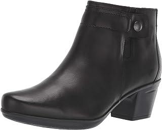 Clarks Emslie Jada womens Ankle Boot