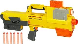 Nerf N-Strike Deploy CS-6 Dart Blaster (Discontinued by manufacturer)