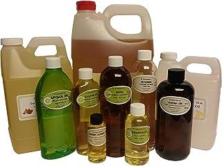 Organic bardana raíz aceite 100% puro 8oz