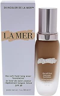 Best la mer soft fluid foundation ingredients Reviews