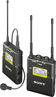 Best sony uhf synthesized diversity tuner Reviews