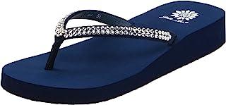 Yellow Box Women's Jello Sandal